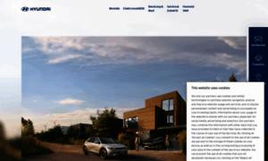 Hyundai.de thumbnail