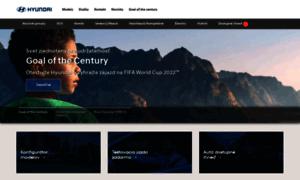 Hyundai.sk thumbnail