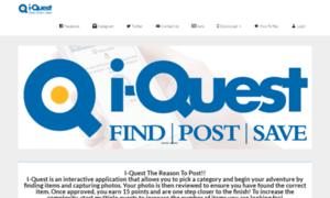 I-quest.net thumbnail