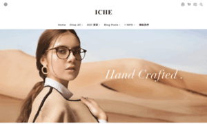 Iche.com.tw thumbnail
