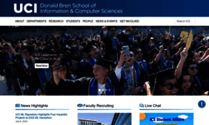 Ics.uci.edu thumbnail