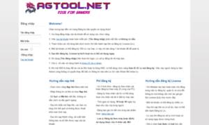 Id.agtool.net thumbnail