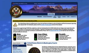 Id.uscourts.gov thumbnail