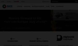 Idate.org thumbnail