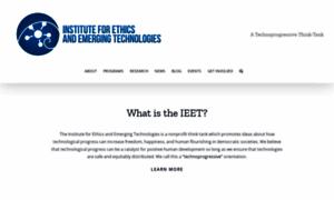 Ieet.org thumbnail