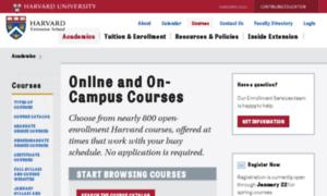 Iel.harvard.edu thumbnail