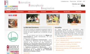 Ifi.auf.org thumbnail