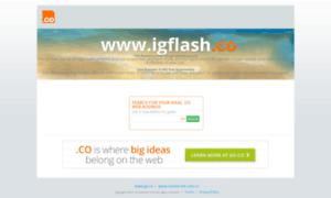 Igflash.co thumbnail
