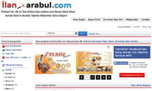 Ilan-arabul.com thumbnail