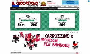 Ilgiocattolo.it thumbnail