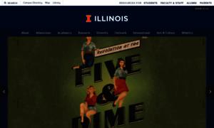 Illinois.edu thumbnail