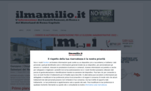 Ilmamilio.it thumbnail