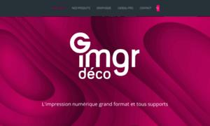Imgrdeco.fr thumbnail