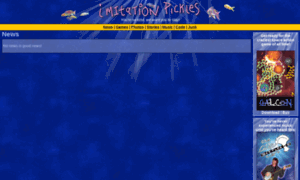 Imitationpickles.org thumbnail