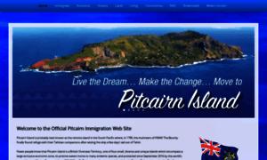 Immigration.pn thumbnail