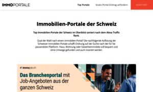 Immobilien-portale.ch thumbnail