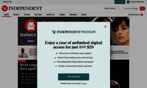 Independent.co.uk thumbnail