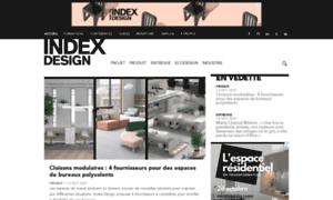 Index-design.ca thumbnail