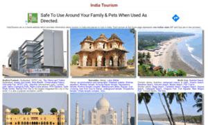 Indiatourism.ws thumbnail