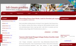 Infoimam.guru-indonesia.net thumbnail