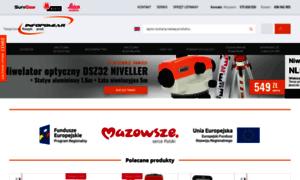 Infopomiar.pl thumbnail