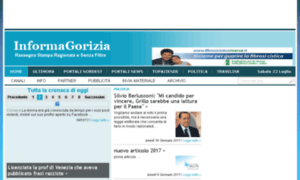 Informagorizia.it thumbnail