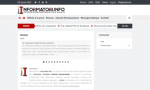 Informatori.info thumbnail