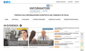 Informatori.it thumbnail