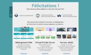 Infos-maline.fr thumbnail