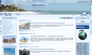 Infotourbureau.ru thumbnail
