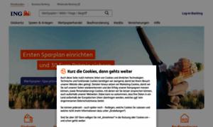 Ing-diba.de thumbnail