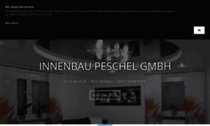 Innenbau-peschel.at thumbnail