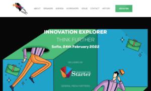 Innovationexplorer.bg thumbnail