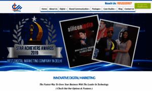 Innovativedigitalmarketing.in thumbnail