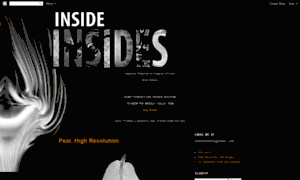 Insideinsides.blogspot.co.uk thumbnail