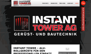 Instanttower.ch thumbnail