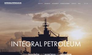 Integral-petroleum.ch thumbnail