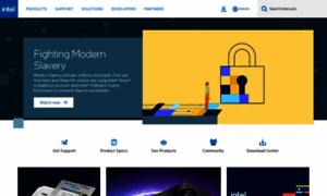 Intel.co.uk thumbnail