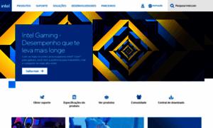 Intel.com.br thumbnail