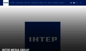 Inter.ua thumbnail