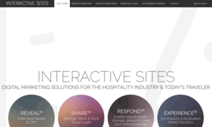 Interactivesites.com thumbnail