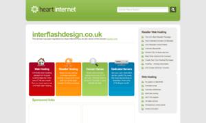 Interflashdesign.co.uk thumbnail