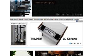Interiordesign.cz thumbnail