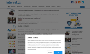 Interval.cz thumbnail