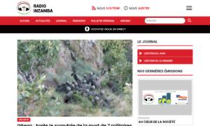 inzamba.org -