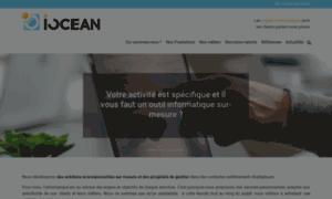 Iocean.fr thumbnail