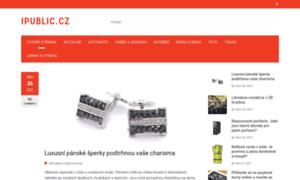 Ipublic.cz thumbnail