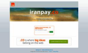 Iranpay.co thumbnail