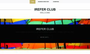 Irefer.club thumbnail