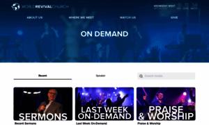 Irevival.tv thumbnail